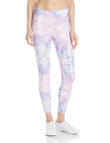Helly Hansen VTR Printed Women's Capri Course à Pied Collants – SS15 – M
