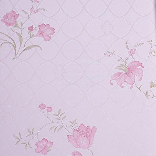 Papier peint chambre rose clair 063245 la meilleure conception d 39 inspiration for Chambre a coucher rose fushia