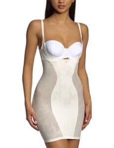 Triumph – Sous-Vêtement – Femme – Ivoire ( GT ) – FR : 46 (Taille fabricant : 44)