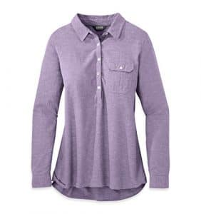 Outdoor Research Coralie L/S Women's Shirt fig M