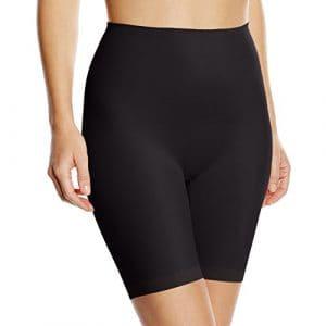 Triumph Becca High Panty L – Sous-vêtement gainant – Femme – Noir (Black 04) – 75 EU