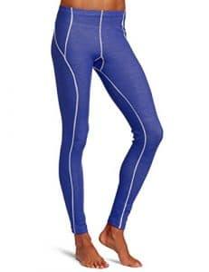 Helly Hansen W HH Warm Pant–Pantalon chaud pour femme XL violet