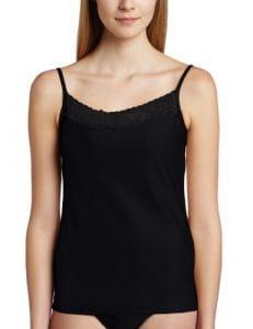 ExOfficio – Caraco – Femme – noir – Medium