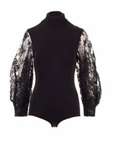 Givenchy Luxury Fashion Femme BW60KU4Z5U001 Noir Body | Automne_Hiver